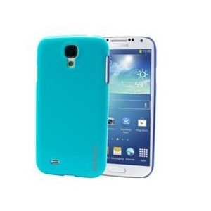 Promate 6959144001487 Figaro-S4 Shiny Custom-Fit Shell Case for Samsung Galaxy S4