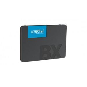 Crucial CT240BX500SSD1 BX500 240GB 2.5 SSD