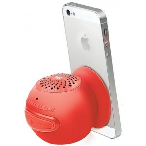 Promate 6959144010007 Globo -2 ,Portable Bluetooth 3.0 Speaker