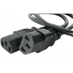 Y Power Cord Cable