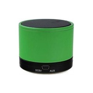 Geeko BS-S10SG Mini Rechargeable Bluetooth Version V2.1 Speaker