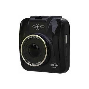 Geeko GKCARDVR-U70 In-Car Dash Cam DVR Standard Entry Level