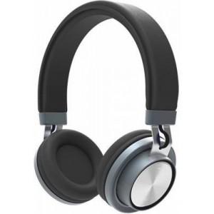 Polaroid  PHP150 Black Dynamic Headphones