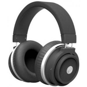 Polaroid PBH6000 Premuim Black Bluetooth Headphones