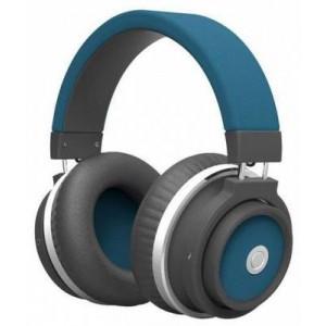 Polaroid PBH6001 Premium Blue Bluetooth Headphones
