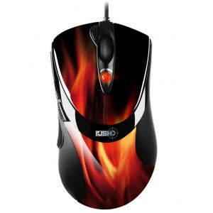 Sharkoon 4044951008599 FireGlider Gaming Laser Mouse
