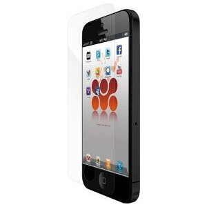 Promate 4161815925813 ProShield.iP5-C Premium Clear Screen Protector for iPhone 5