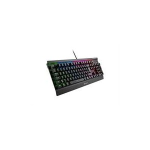 Sharkoon 4044951019946 Skiller SGK3 Mechanical USB Gaming Keyboard with RGB LED Illumination