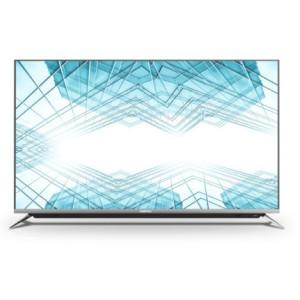 Sinotec STL-75G6AUM Ultra Android Cast LED TV