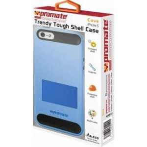 Promate 4161815315225 Cove iPhone 5 Trendy Tough Shell Case