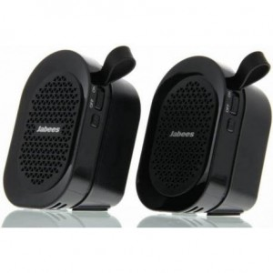 JABEES BLUETOOTH V4.1 PORTABLE WIRELESS SPEAKER