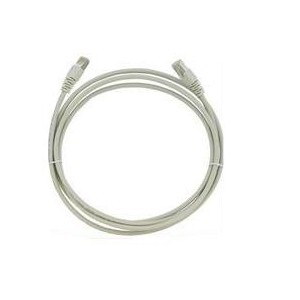 Ellies BPCAT63-3M CAT6 SFTP 3m Network Patch Cable - Grey