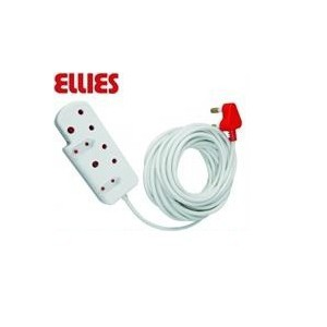 Ellies FNC2X-10WS-10M Side to Side Coupler + Surge-10 metres
