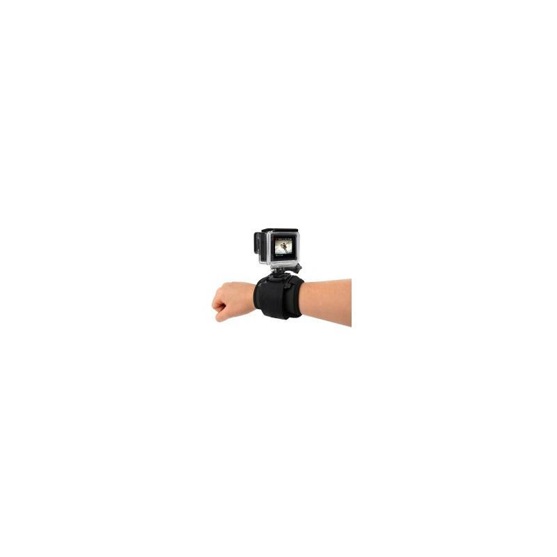 Jivo JI-1897 GoGear Cuff Wrist Mount for GoPro
