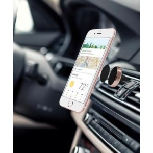 Jivo JI-1916 AVX4 Universal Air Vent Car Mount- Rose Gold LE