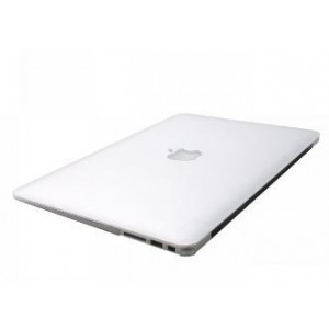 Jivo JI-1927 Shell for Macbook Air 13- Frosted Clear