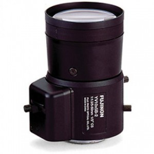 Brickcom TG3Z2914FCS-IR 3x Vari-focal Lens with DC Iris