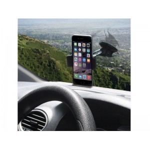 Jivo JI-1869  Basic Car Phone Mount Black