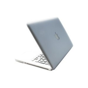 Jivo JI-1934 Shell for Macbook Pro 13 inch Frosted Clear