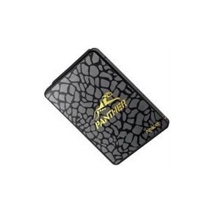 """Apacer AP120GAS340G-1 Panther 120GB 2.5"""" SATA III Internal Solid State Drive"""