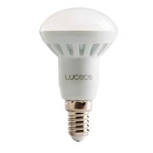 Luceco LR50W5W40 R50 E14 5W - Warm White Downlight