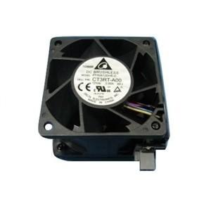 Dell 384-BBSD 2pc Fans Module Rack (Kit)