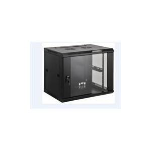"""Intellinet 711753 19"""" Wallmount Cabinet - 6U"""