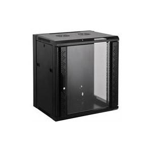 """Intellinet 711791 19"""" Wallmount Cabinet - 9U"""