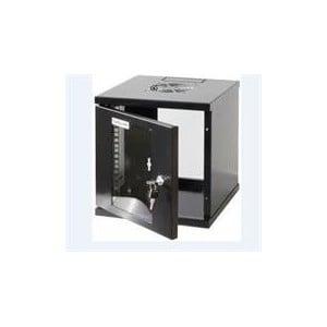 """Intellinet 711692 10"""" Wallmount Cabinet - 6U"""