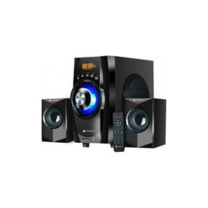 Audionic 6-954217-698786 MEGA40 Wireless Speaker with Remote