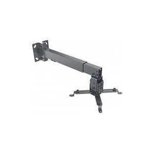 Manhattan 461207 Universal Projector Wall or Ceiling Mount