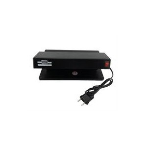 Postron TK-2028 Countertop Dual Ultra Violet lamps Counterfeit Currency Detector