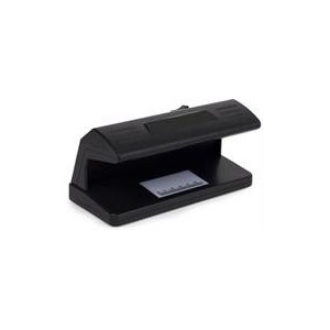 Postron PT-318 Countertop 4 watt Ultra Violet Lamp Counterfeit Currency Detector