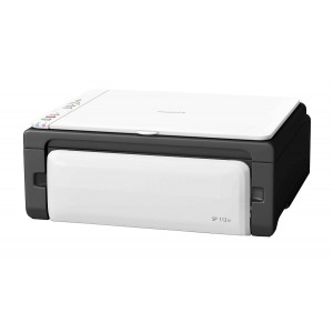 Ricoh SP112SU Mono Laser 3 in 1 Printer