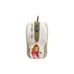 Disney DSY-MO141 Hannah Montana Optical USB Mouse
