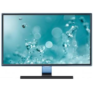 "Samsung 23.6"" Glossy Black Full HD Wide LED Display"