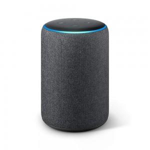 AMAZON All-new Echo Plus 2nd Generation - Charcoal