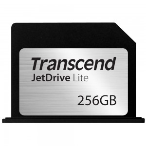 Transcend 256GB JetDrive Lite 360 Flash Expansion Card