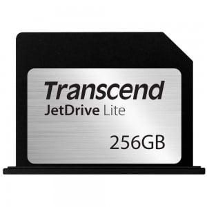 Transcend 256GB JetDrive Lite 360 Flash Expansion Card