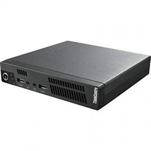 Lenovo ThinkCentre M92p Tiny Business Desktop - Core i5 3238-F1U  (4GB RAM) - 320GB HDD