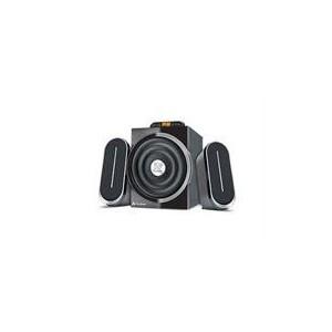 Audionic 6-954217-562148 AD-7500 Wireless Bluetooth 2.1 Channel Hi-Fi Speakers