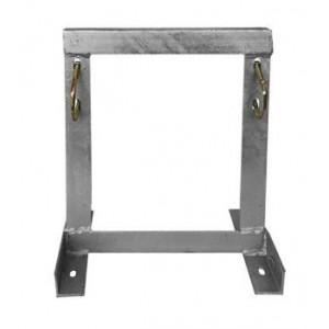 Scoop BRA-S25 Square Bracket Wallmount 25cm