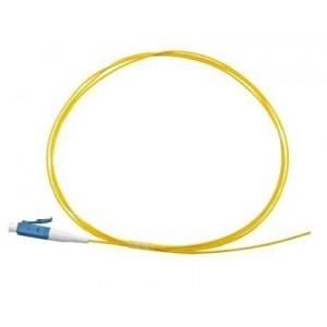 Scoop FIB-PLCUSM1 Fibre Pigtail LC UPC SM 1M