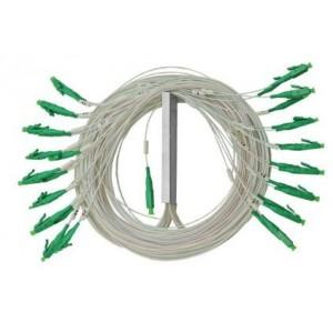 Scoop FIB-SLCA32 Fibre Splitter Blockless LC APC SM 1-32