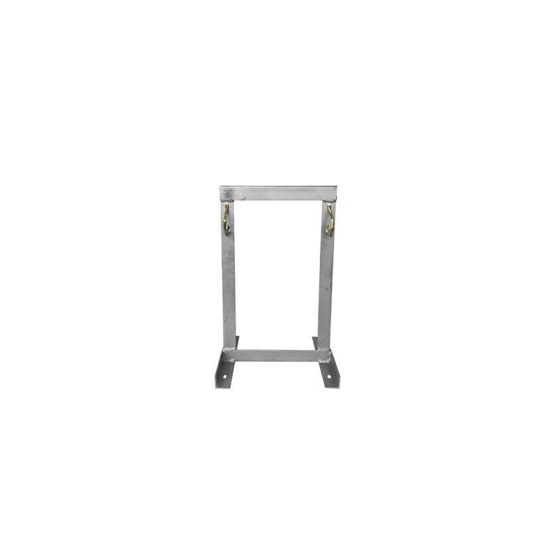 Scoop BRA-S40 Square Bracket Wallmount 40cm