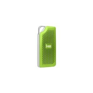 Divoom ITOUR-30 GREEN Compact Lightweight Portable Speaker System