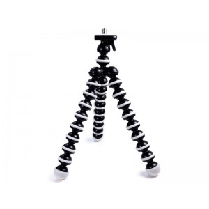 Tuff-Luv E10_87 Mini Octopus Tripod For GoPro Hero Hero