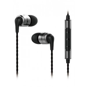 Sound Magic E80C In Ear Isolating Earphones with Microphone