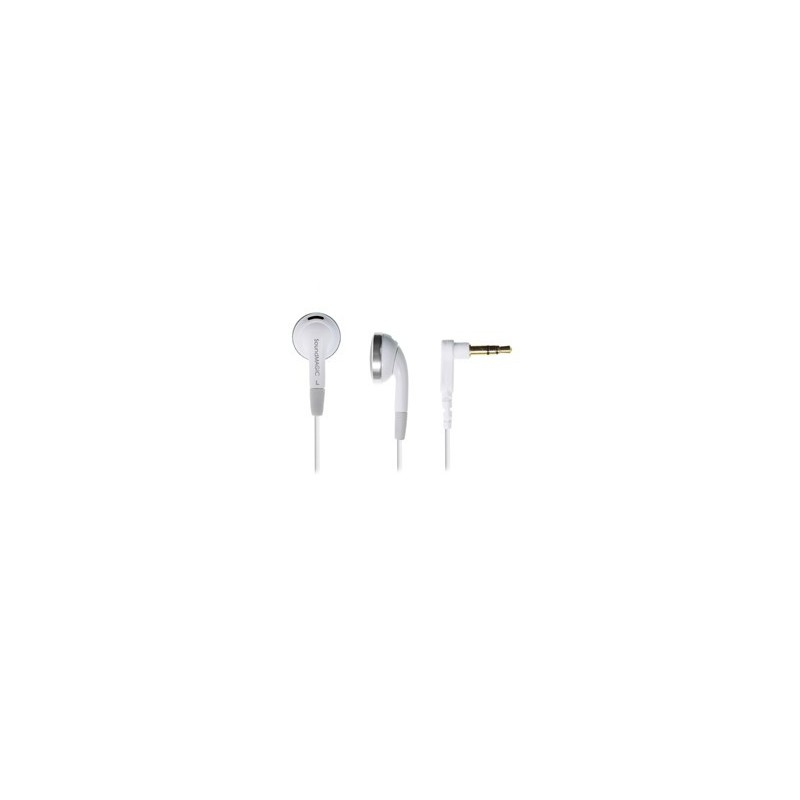 Sound Magic EP30 Open Back Earbud Earphones
