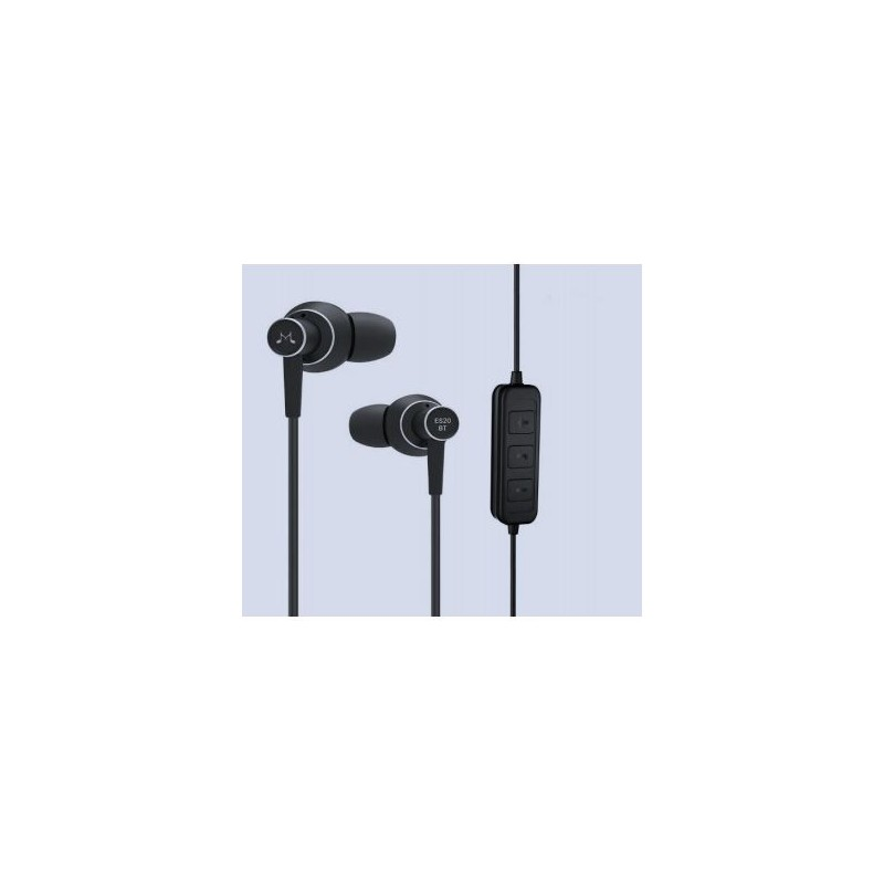 Sound Magic ES20BT Bluetooth Stereo Earphones with Mic